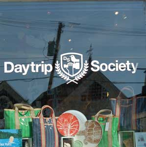 Daytrip Society, Kennebunkport, Maine